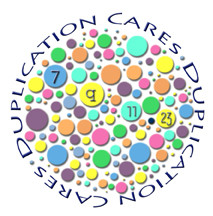 Duplication Cares