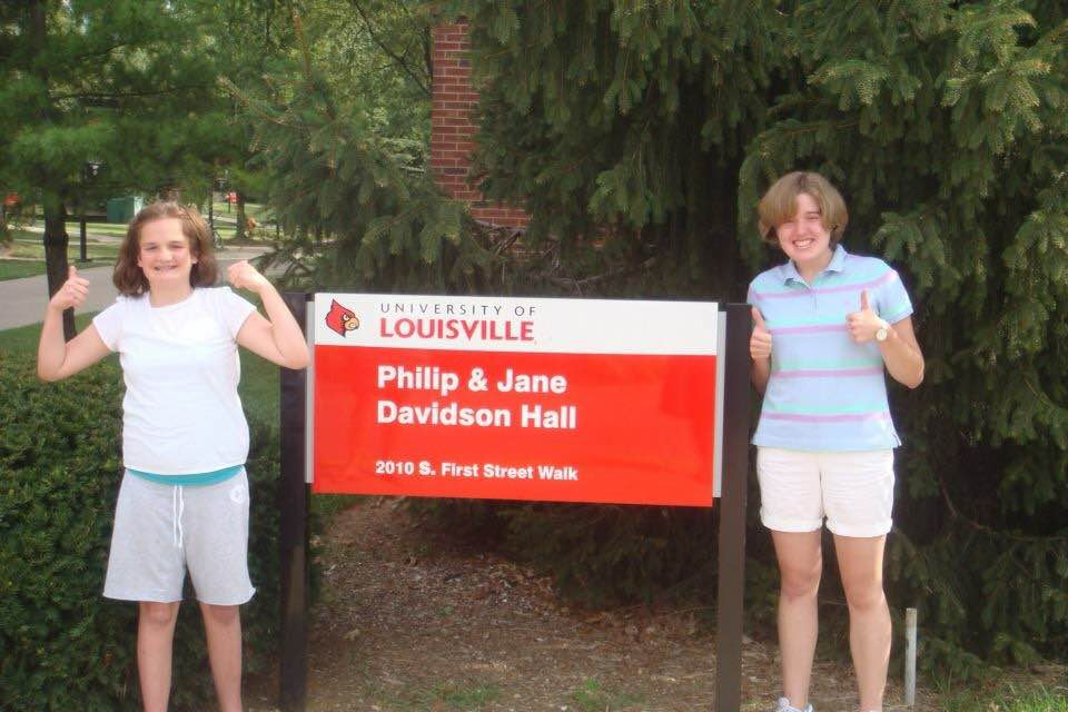 Research and testing opportunities in Louisville, Kentucky
